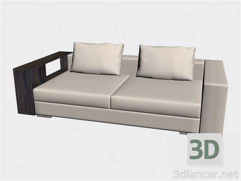 sofa shelves 3d model infiniti sofa with shelves 248x124