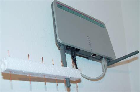 Wlan Durch Die Decke by Dect Wlan Antennen Wi Fi Antennas By Bodo Woyde Dl7afb