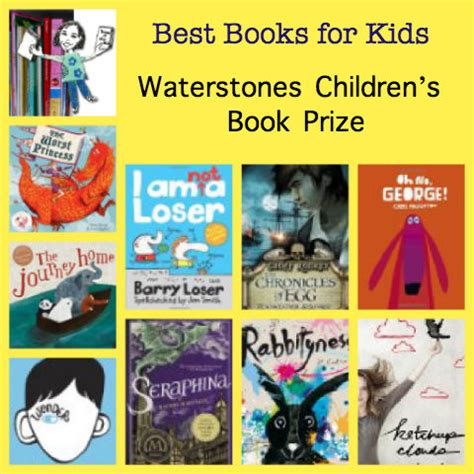 Best New Children S Authors Waterstones Children S Book