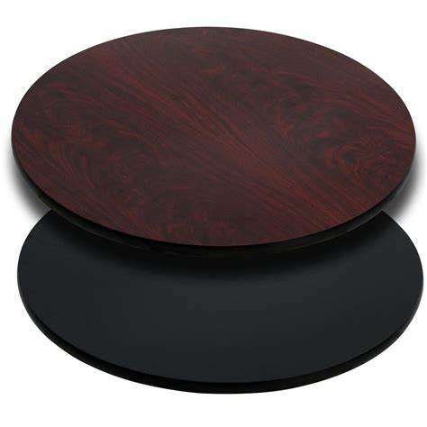 42 table top flash furniture 42 in table top with black or