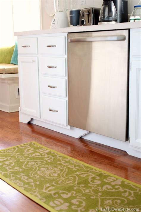 Toe Kick Kitchen Cabinets decorative accents kitchen base cabinets with feet in