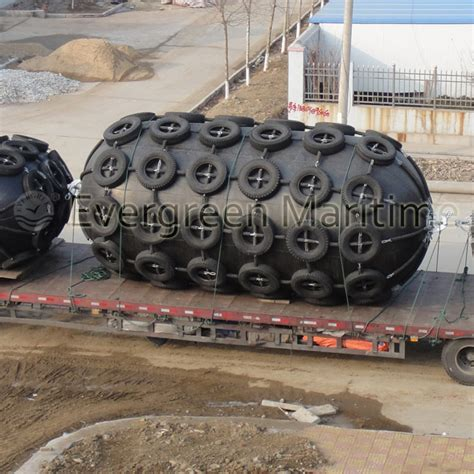 traditional rubber sts d2 5m x l5 5m yokohama type pneumatic floating rubber