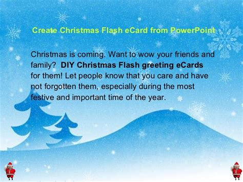 make e cards how to create flash ecard from powerpoint