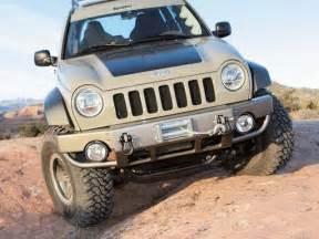 Jeep Liberty Bumpers Best Kj Bumpers In The Cape