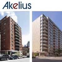 Apartment Exchange Montreal Akelius Buys Four Montreal Apartment Buildings Real