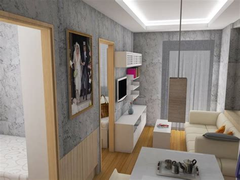 Design Interior Apartemen Green Parkview | 301 moved permanently