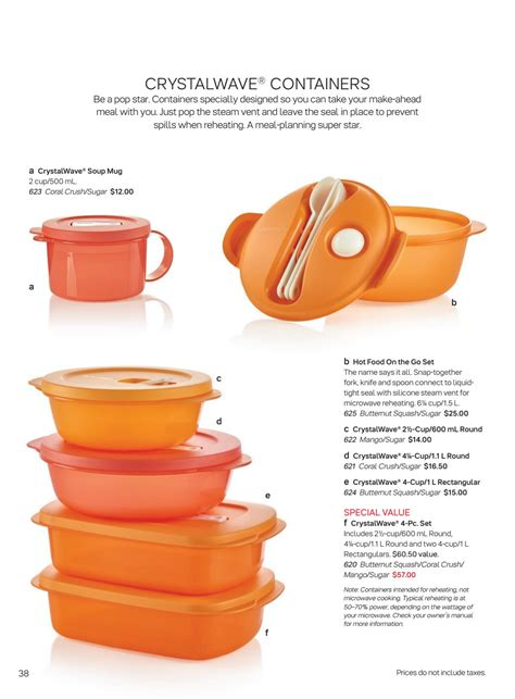Tupperware Silicon Cup 4 Cetakan Kue can summer 2017 tupperware catalog by mytwpage issuu