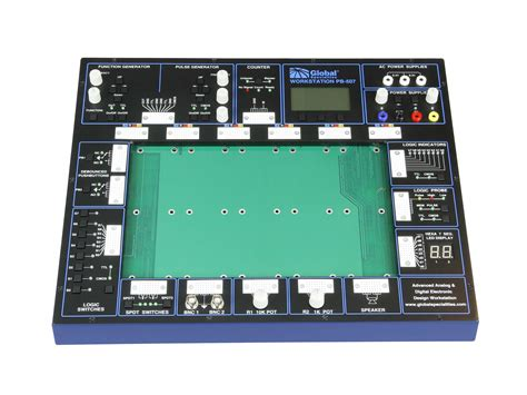 breadboard circuit trainer breadboard circuit design trainer 28 images taiwan general digitized system pc based
