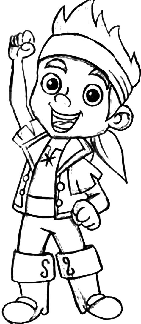 Pirate Coloring Pages Bestofcoloring Com Free Pirate Coloring Pages For Coloring Home