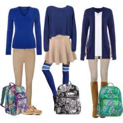 Knit Socks For Boots 3 Cute Uniform Ideas For The Winter Polyvore