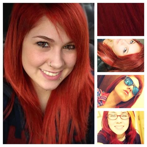 Get Pin Up Red Hair Color Keep It Vibrant | get pin up red hair color keep it vibrant musely