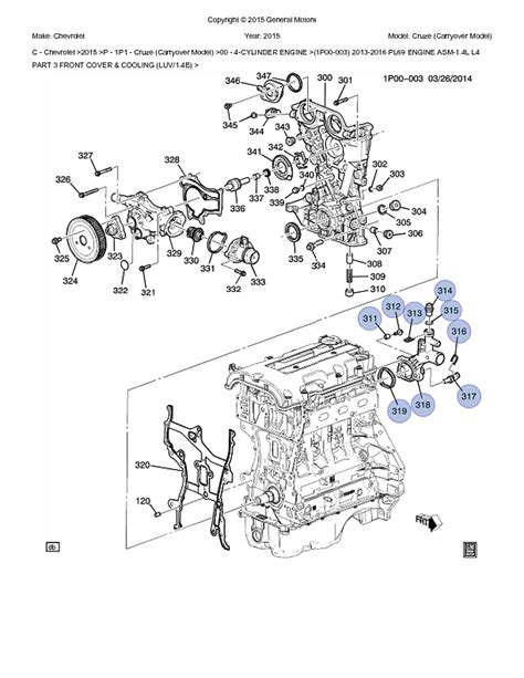 2011 chevy cruze cooling system diagram 2012 chevy cruze overheating autos post
