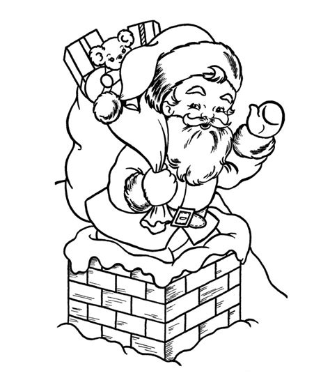 printable coloring pictures of santa claus 60 best santa templates shapes crafts colouring pages