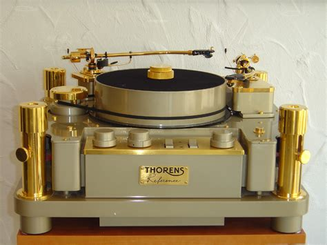 best thorens turntable what s the finest belt drive table thorens produced