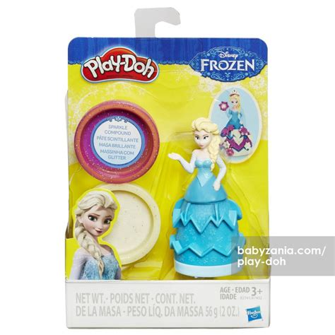 Jual The Shop X Disney lilin mainan frozen dhian toys