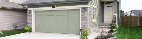 Springfield Door 6600 Ch Garage Door Springfield Overhead Doors