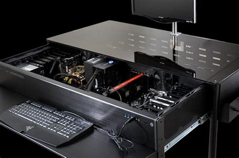best computer gaming desks: 2018 buying guide for pc gamers