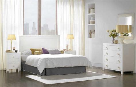 decoracion recamara blanca como decorar una habitacion de matrimonio moderna recamara