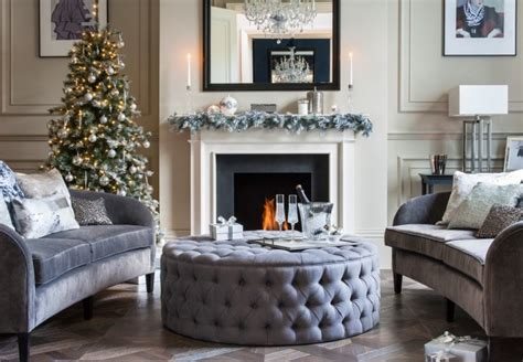 glamorous homes interiors seasonal treats at the savoy
