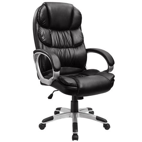 Ergonomic Executive Office Chair Design Ideas Furmax Office Chair Ergonomic High Back Home Furniture Design