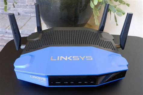 best linksys router linksys wrt1900acs review the best router for router