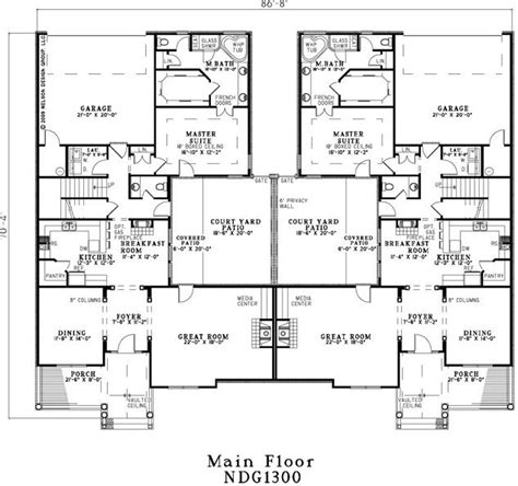 group home floor plans hilda place cottage house plan alp 09mn chatham