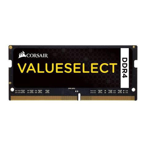 Sale Ddr4 8gb Pc 17000 2133 Mhz Sodim Original Resmi corsair value 8gb 1x8gb ddr4 pc4 17000 2133 ocuk