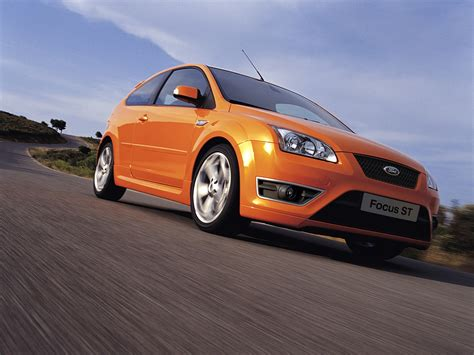 St Villop 2 In 1 Set 1600x1200 ford focus st 2 desktop pc and mac wallpaper