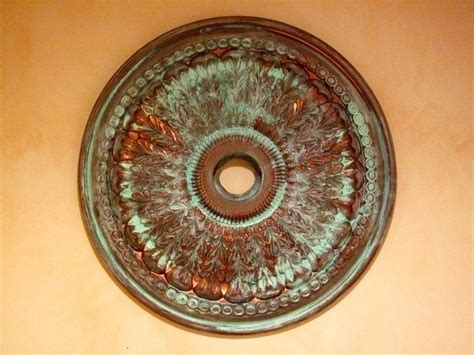 painting a ceiling medallion 1000 images about painting ideas and wall treatments on