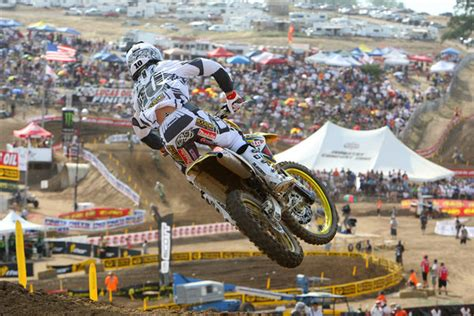 pro am motocross 2011 ama pro am motocross schedule announced autoevolution