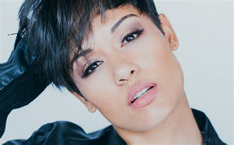 hair style of kitty from empire empire star grace gealey reflects on near death