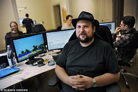 notch s net worth minecraft founder markus persson says has been ruined by