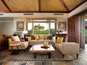 Home Living Room Interior Design by Tropical House Interior Design Ideas Intended