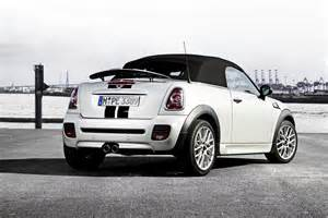 Mini Cooper Roadster Specs In4ride Mini Roadster Unveiled Slated For 2012
