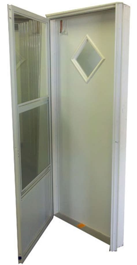 Mobile Home Exterior Doors Replacement 32x80 Door Rh For Mobile Home Manufactured Housing