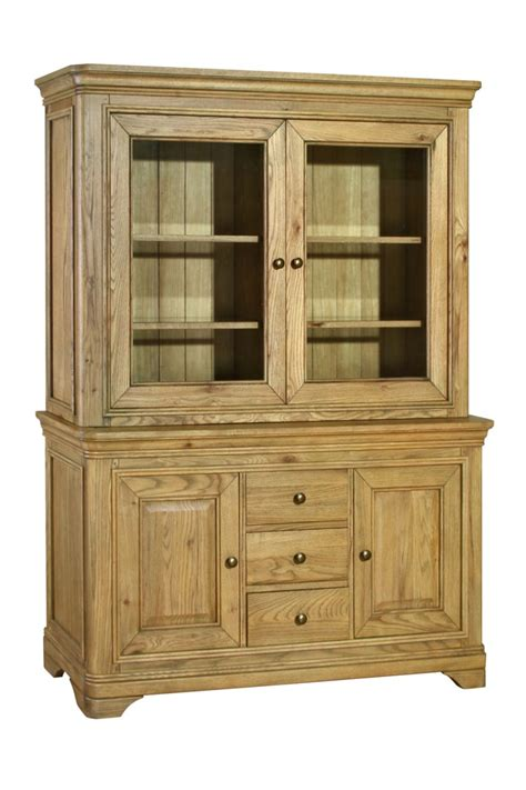 Oak Dining Room Cabinets by Linden Solid Oak Dining Room Furniture Large Cutlery China