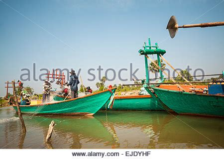 fishing boat for sale cambodia fishing activities in cambodia asia a family sorting