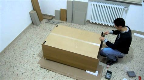 Malm Dresser Assembly by How To Assembly Malm 6 Drawers