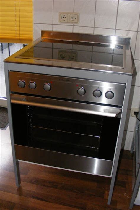 Individual Stove for your modular Kitchen   IKEA Hackers