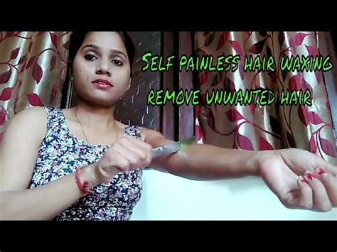 how i wax under arms at home vedios in urdu how to wax at home arms and under arms self waxing