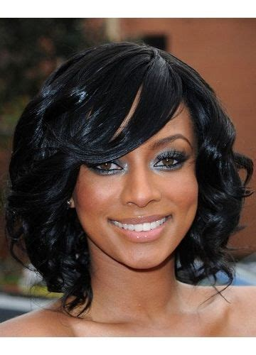 short to medium sewn in hairstyles medium length sew in weave hairstyles elle hairstyles