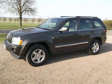 jeep 3 0 diesel cherokee crd for sale images