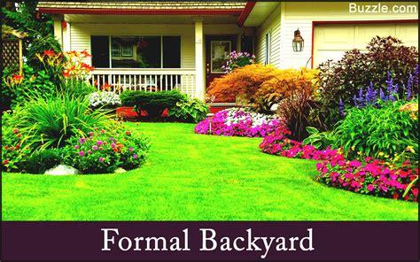 backyard landscape design stunning landscaping ideas