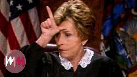 judge judy episodes top 5 best judge judy episodes ever
