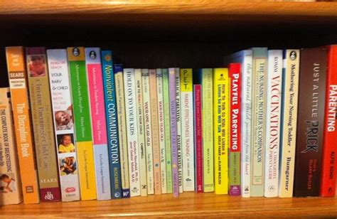 dulce de leche my parenting bookshelf the christian