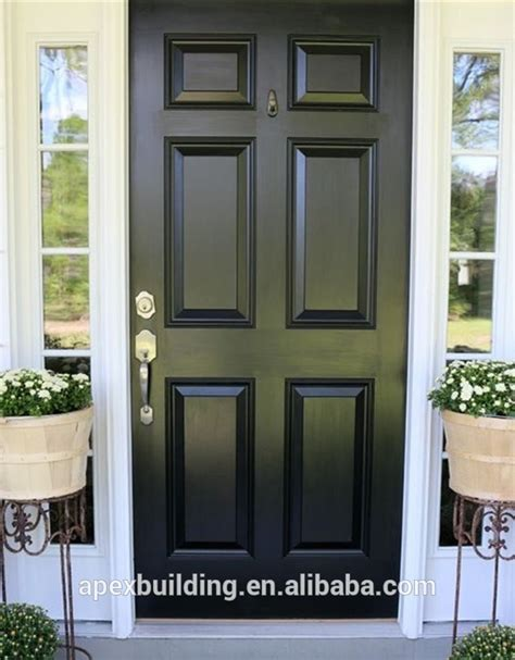 Lowes Front Doors by Black Paint Entry Doors Lowes Doors Exterior