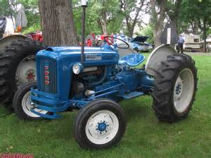 tractordata ford 2000 tractor photos information