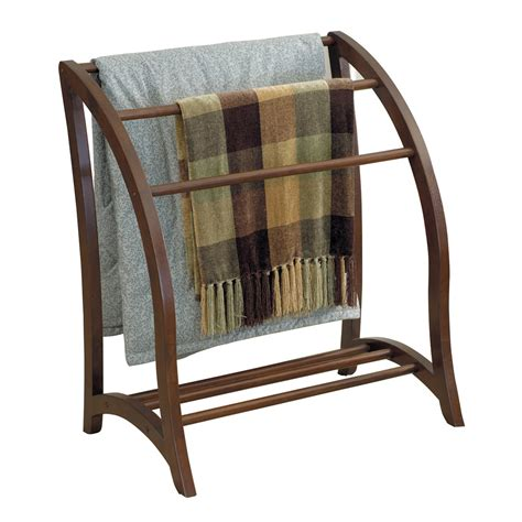 Wood Quilt Racks by Winsome Wood 94036 Quilt Rack Lowe S Canada