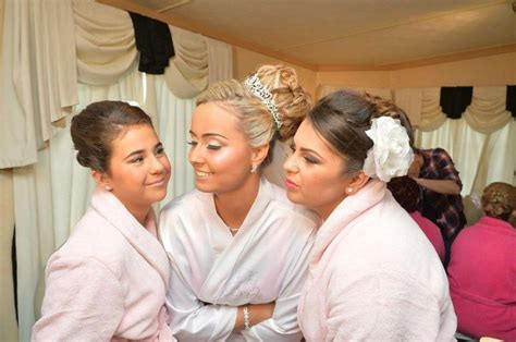 Wedding Hair And Makeup Leicester by Makeup Artist And Hair Stylist Wedding