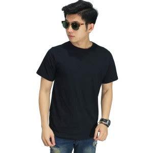 Busana Pria Kemeja Pendek Oxford Basic Black Kp025 toko baju pakaian pria terbaru fashion pria terupdate 2017